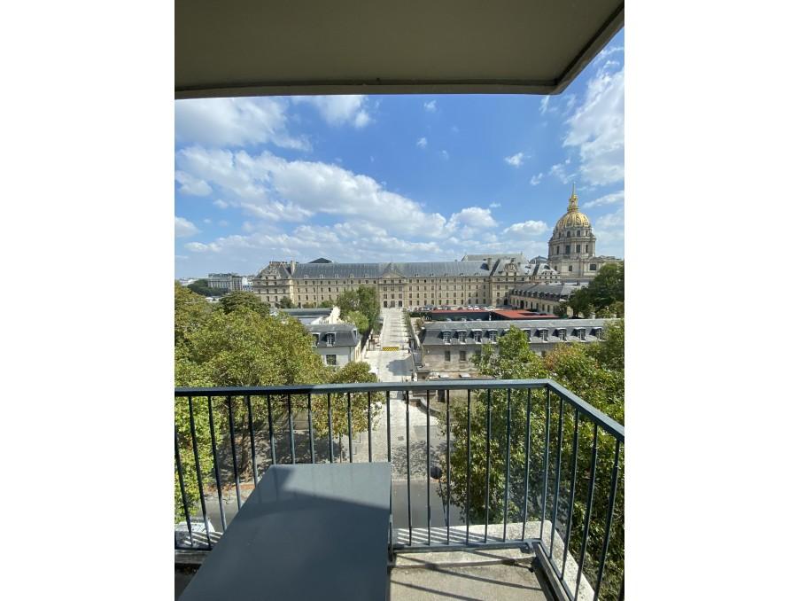 Location Appartement PARIS 7EME ARRONDISSEMENT 1 350 €