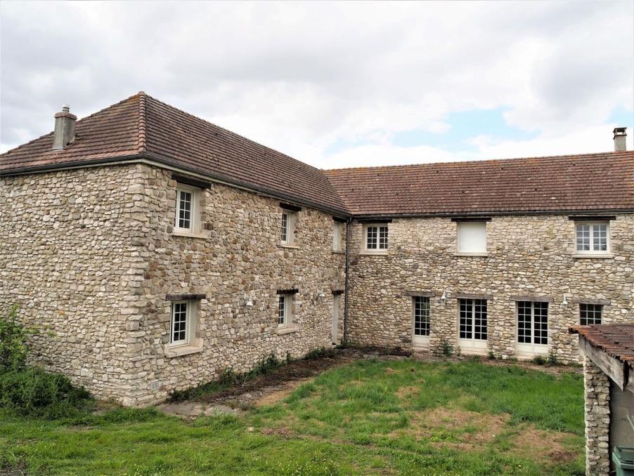 Vente Maison Saint-pathus  560 000 €