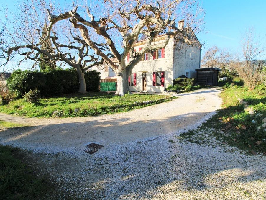 Vente Maison MARSEILLE 13EME ARRONDISSEMENT  420 000 €