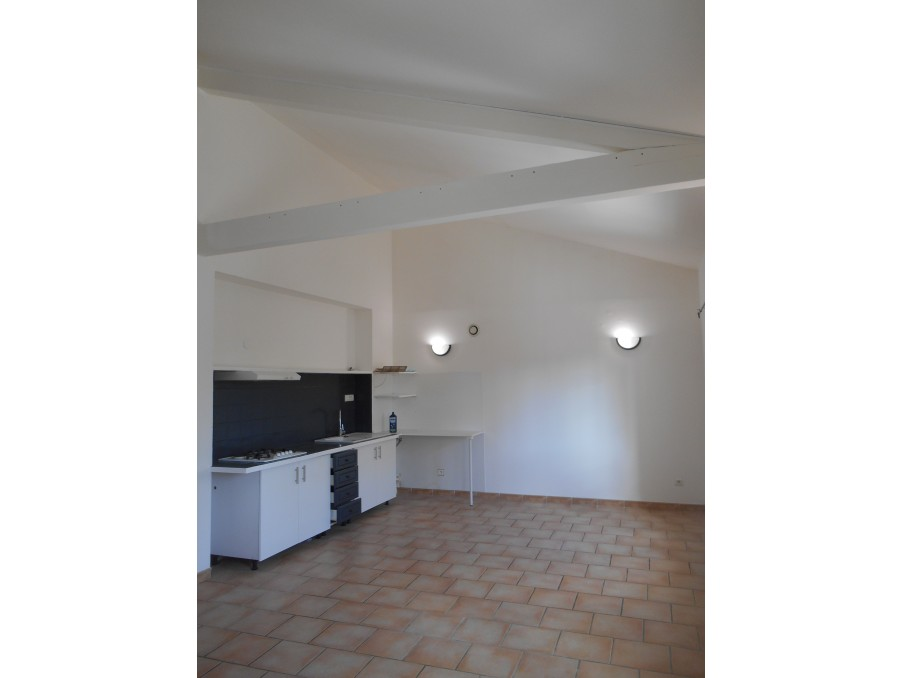 Location Appartement CHATEAUNEUF DE GADAGNE 3