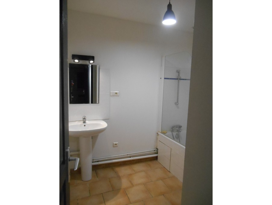 Location Appartement CHATEAUNEUF DE GADAGNE 5