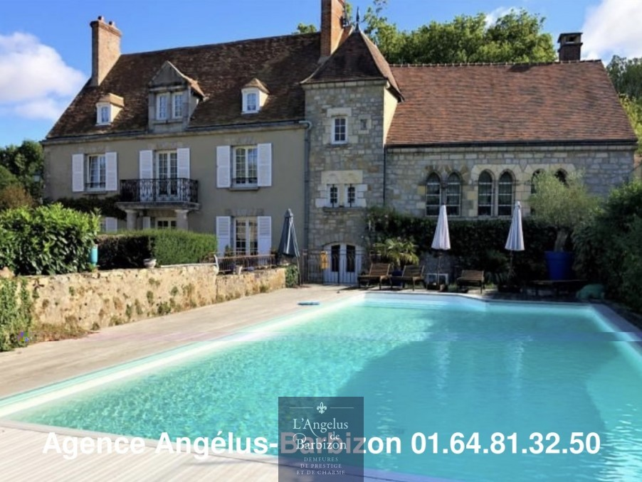 Vente Maison Barbizon 1 850 000 €