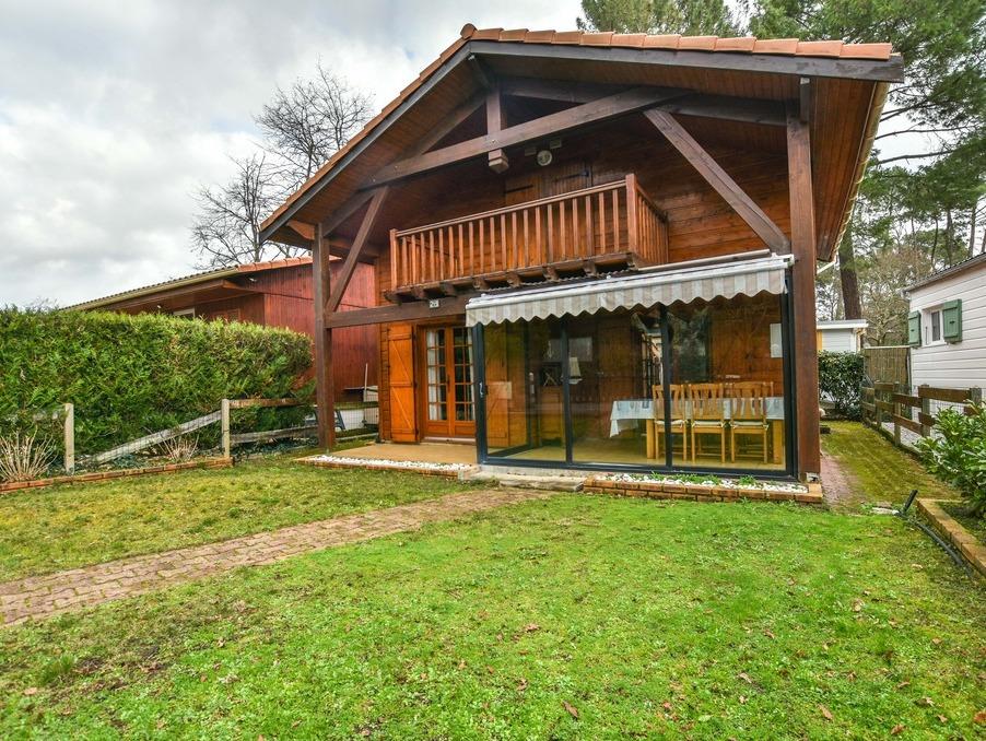 Vente Maison  séjour 25 m²  GUJAN MESTRAS  232 000 €