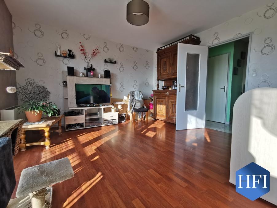 Vente Appartement ESSEY LES NANCY 94 000 €