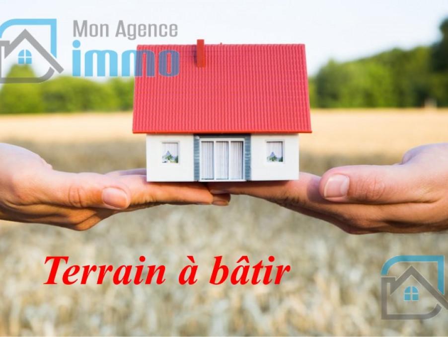 Vente Terrain Proche Bourges 36 000 €