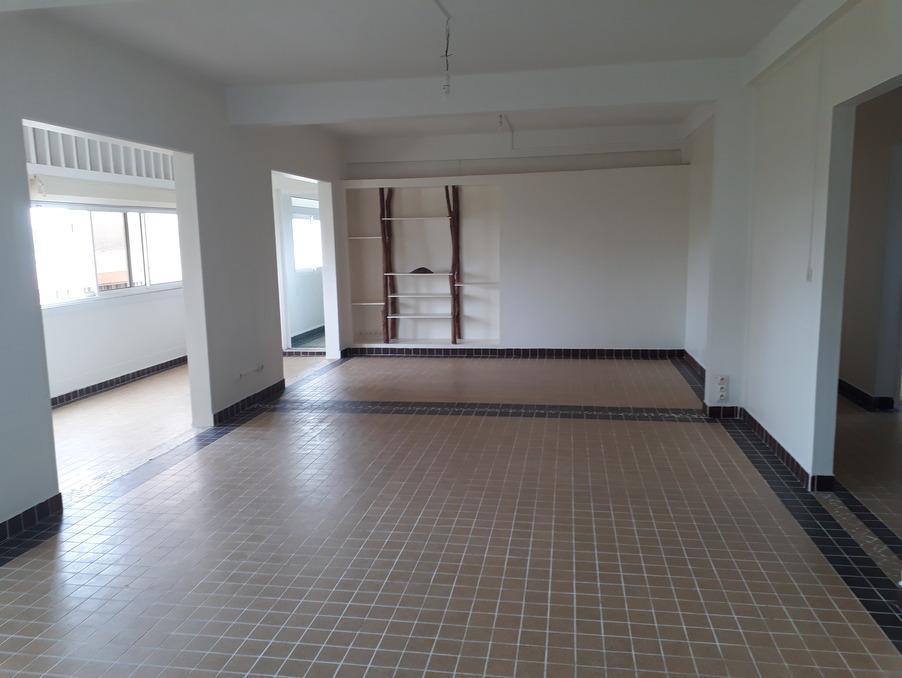 Vente Appartement FORT DE FRANCE 2