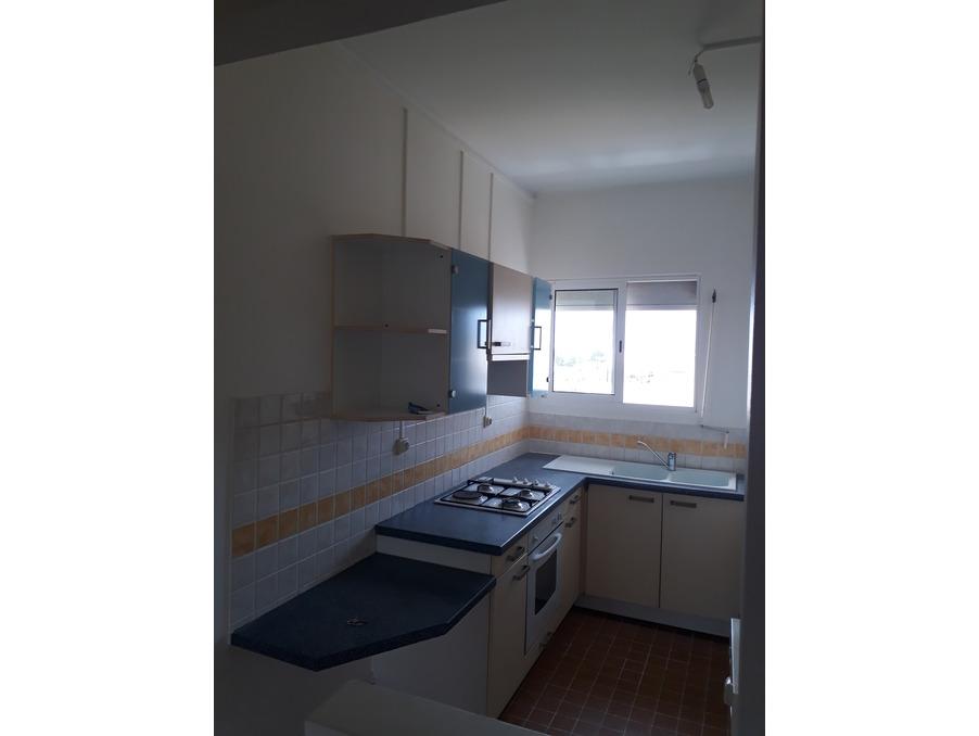 Vente Appartement FORT DE FRANCE 4