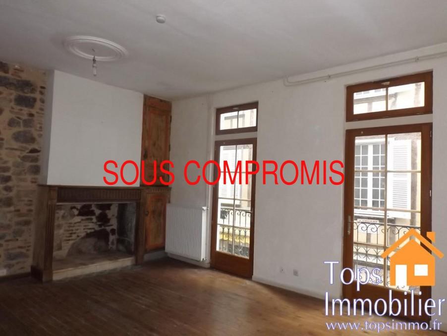 Vente Maison VILLEFRANCHE DE ROUERGUE 79 000 €