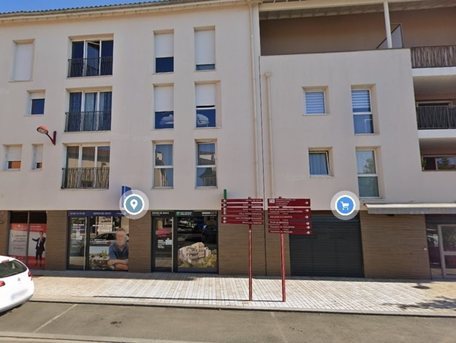Location Appartement IRIGNY  488 €