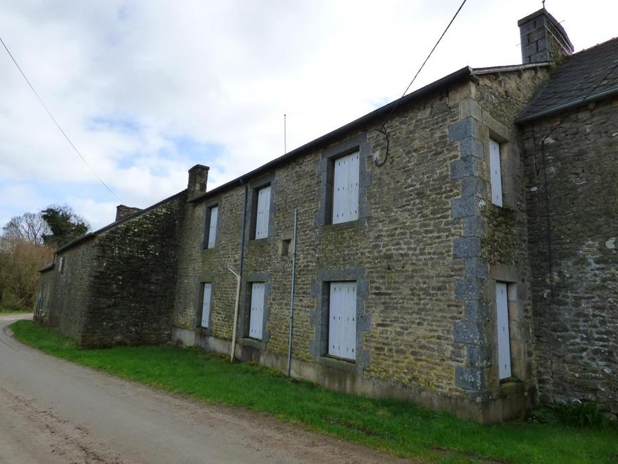 Vente Maison Saint-Gilles-du-Mené 10