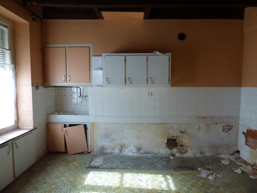 Vente Maison Saint-Gilles-du-Mené 2