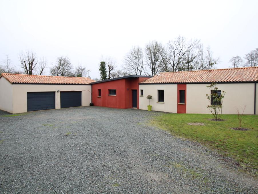 Vente Maison BRETIGNOLLES  275 600 €
