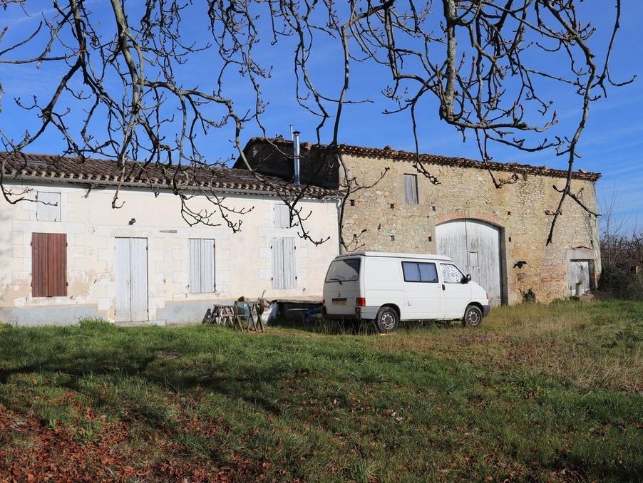 Vente Maison DURAS  180 200 €