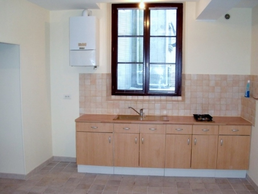 Location Appartement Bourges  460 €