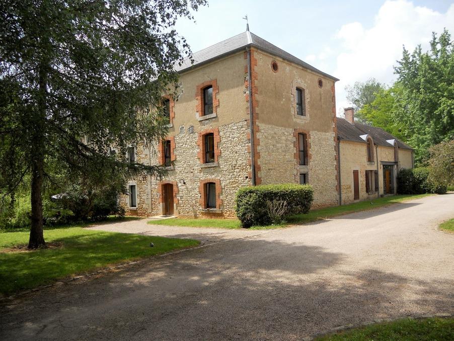Location Appartement St florent sur cher  495 €