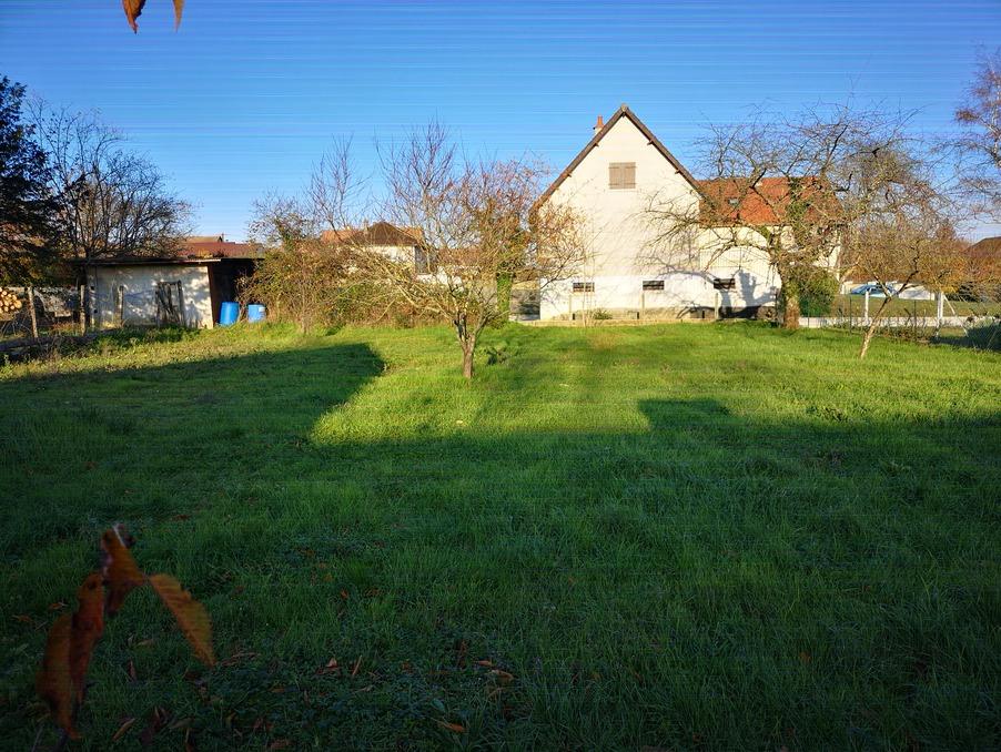 Vente Terrain Bourges 65 000 €