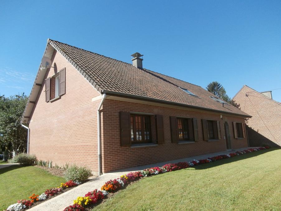 Vente Maison HESDIN  273 000 €