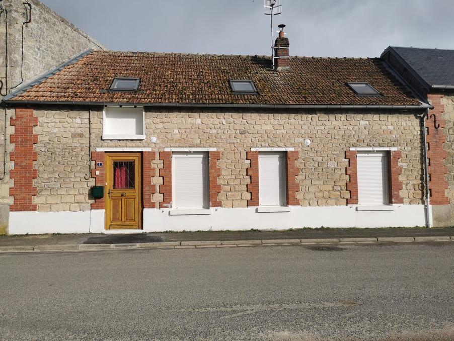 Vente Maison Fismes  119 000 €