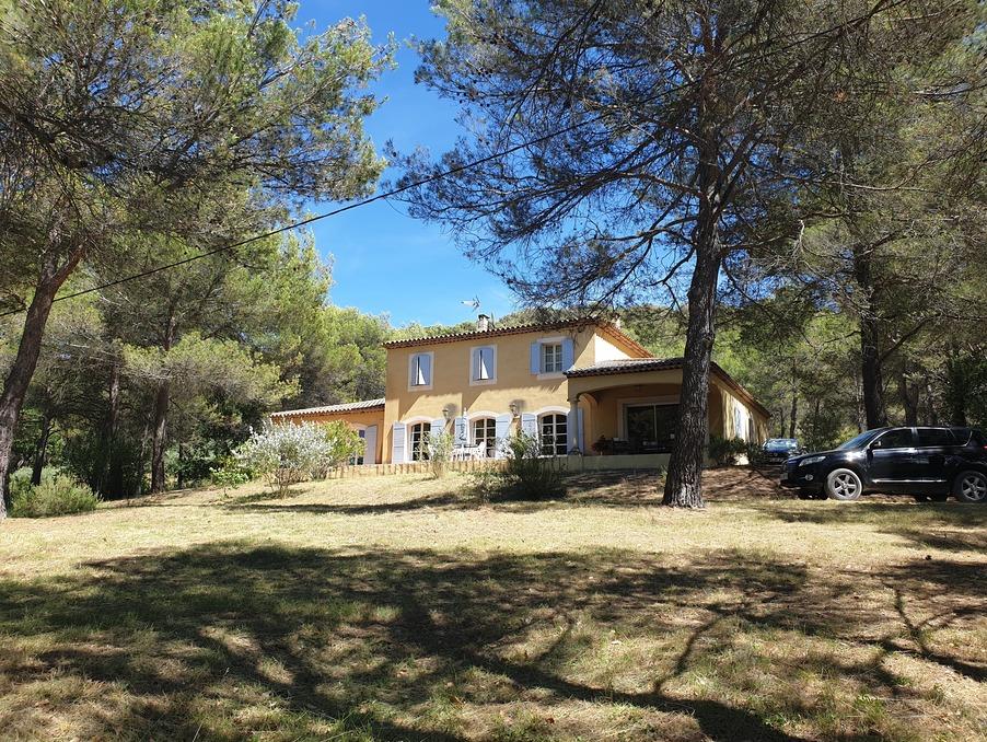 Vente Maison ROGNES 1 145 000 €