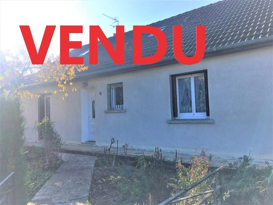 Vente Maison St doulchard  158 000 €