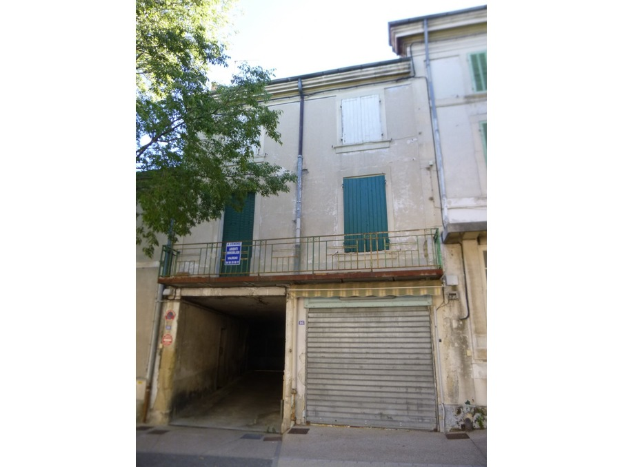 Vente Immeuble Valreas  147 000 €