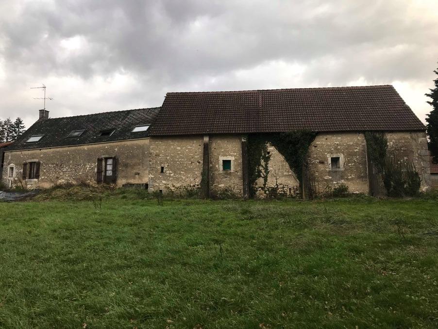 Vente Maison St christophe en boucheri 4