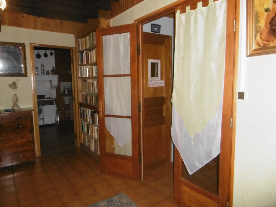 Vente Maison St christophe en boucheri 7
