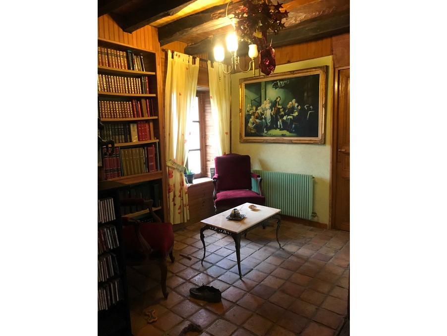 Vente Maison St christophe en boucheri 8
