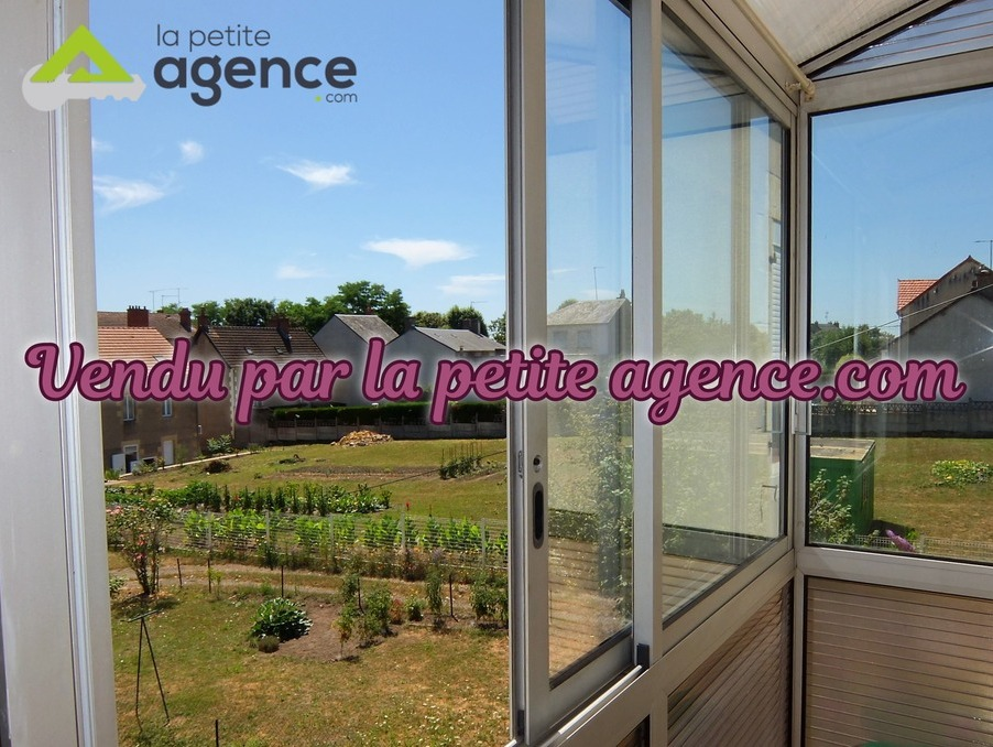 Vente Appartement Imphy 35 000 €