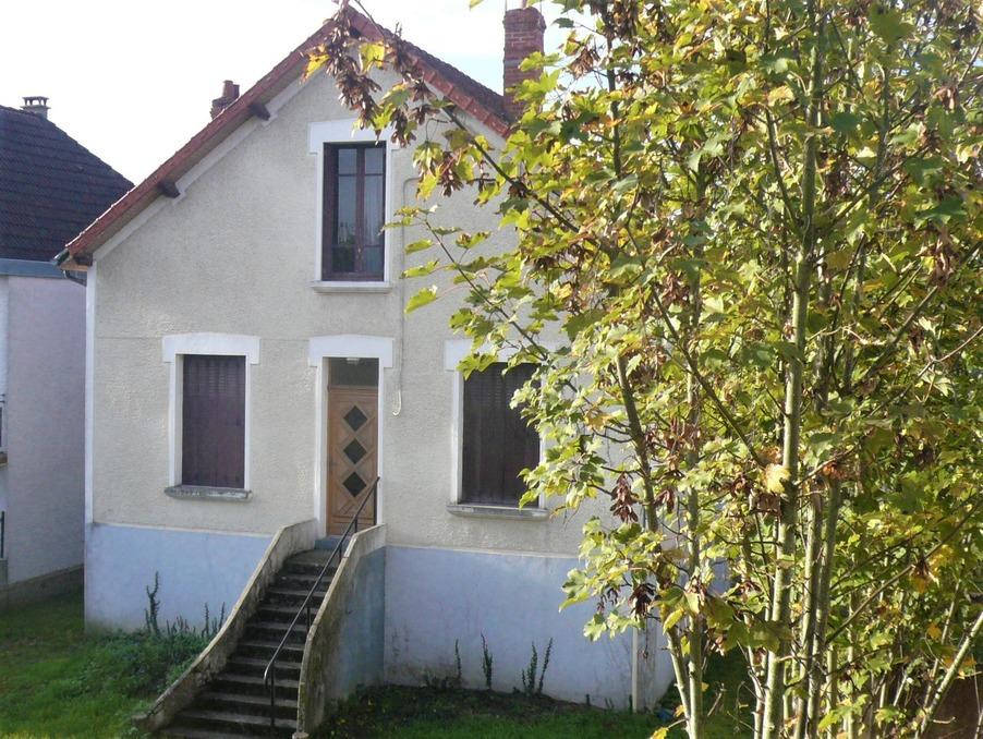 Vente Maison Nevers 64 000 €