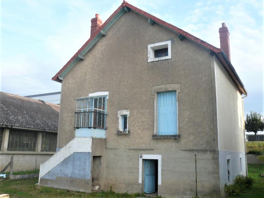 Vente Maison Nevers 6