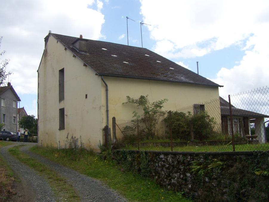 Vente Maison Malval 55 000 €