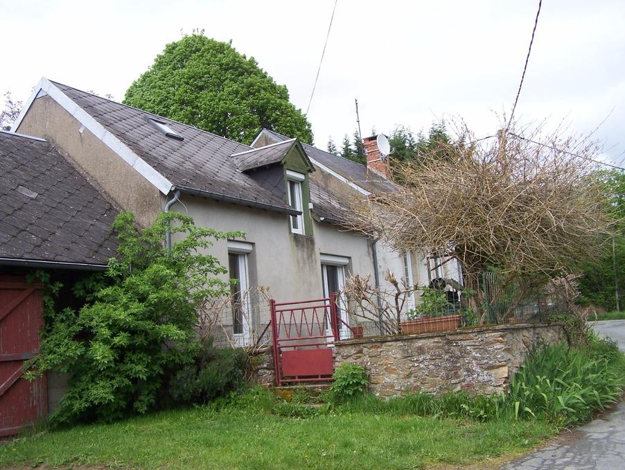 Vente Maison Perassay  110 000 €
