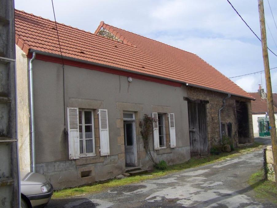 Vente Maison Measnes 23 000 €