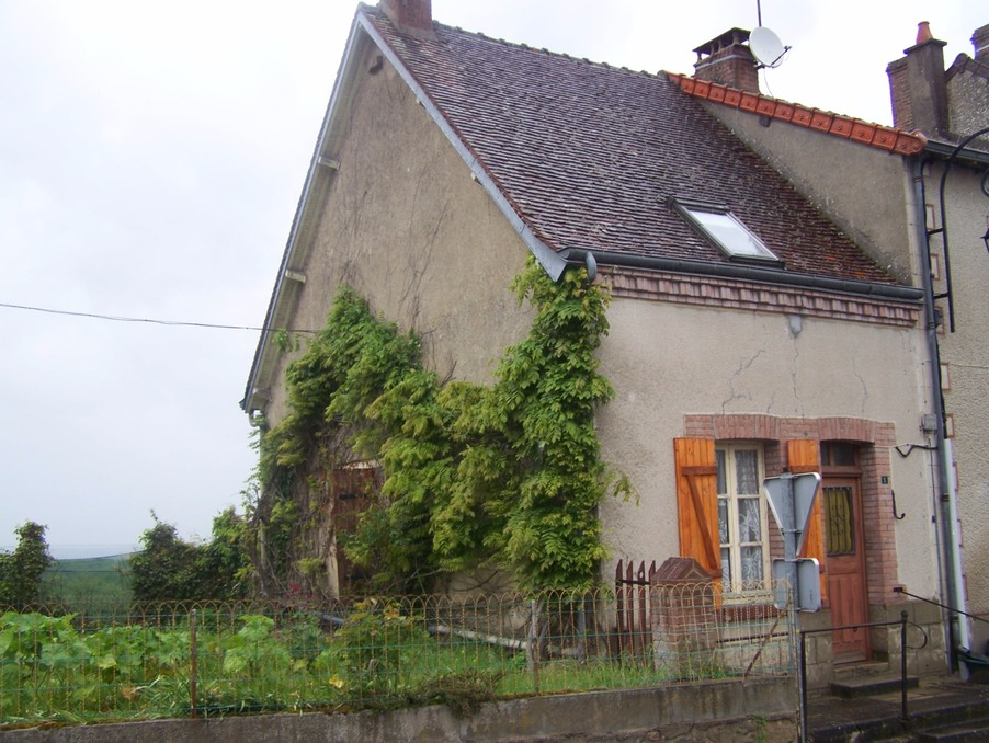 Vente Maison Chatelus malvaleix 31 000 €
