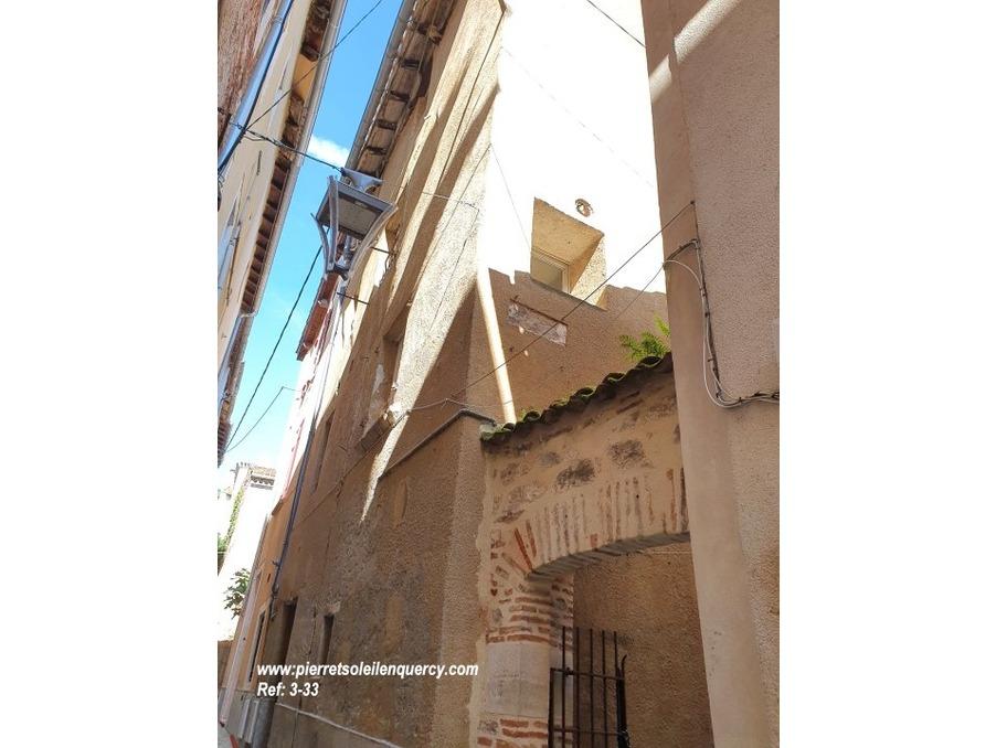 Vente Maison CAHORS 65 000 €