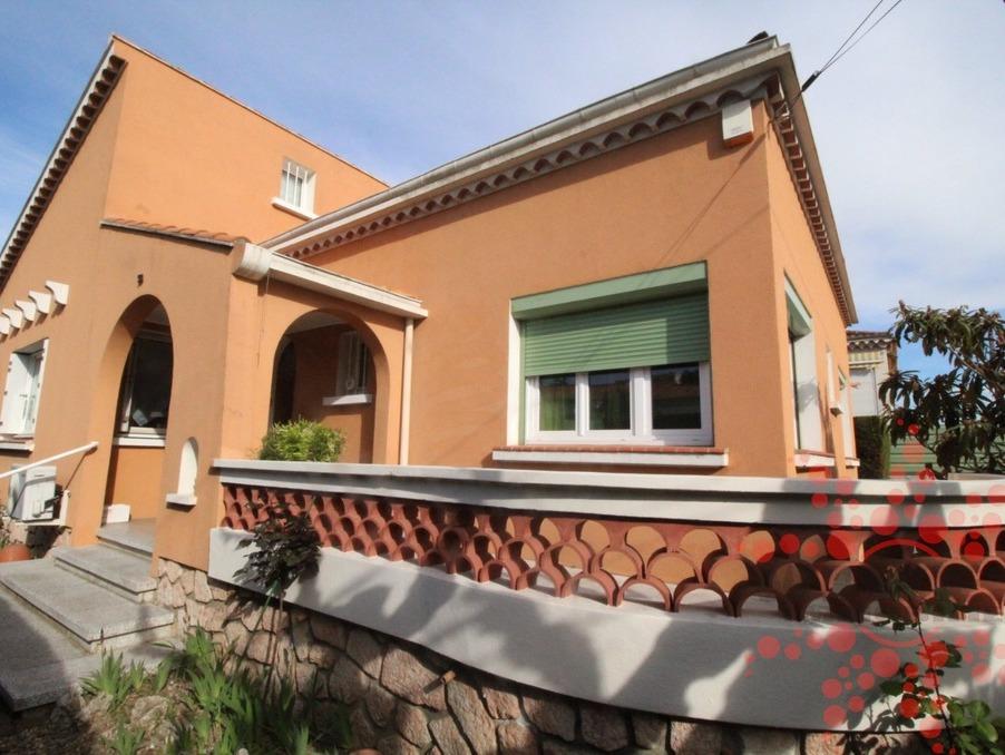 Vente Maison BEZIERS  254 000 €