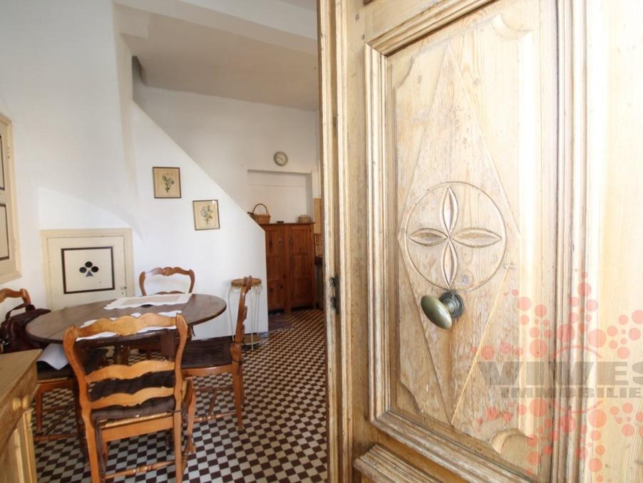 Vente Maison CRUZY 69 000 €