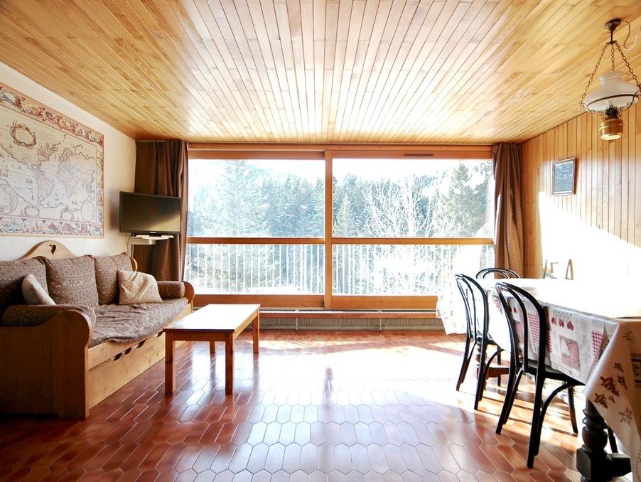 Vente Appartement  à rénover  COURCHEVEL  399 000 €