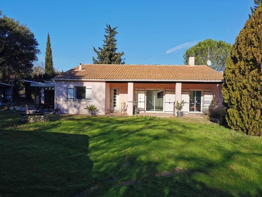 Vente Maison CHATEAUNEUF DE GADAGNE  284 000 €