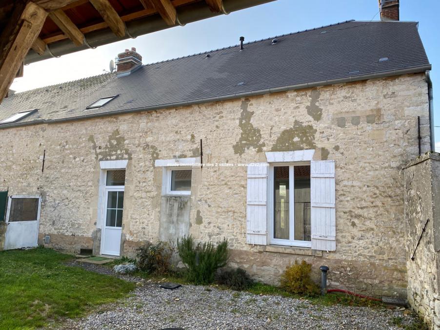 Vente Maison Chery chartreuve 6