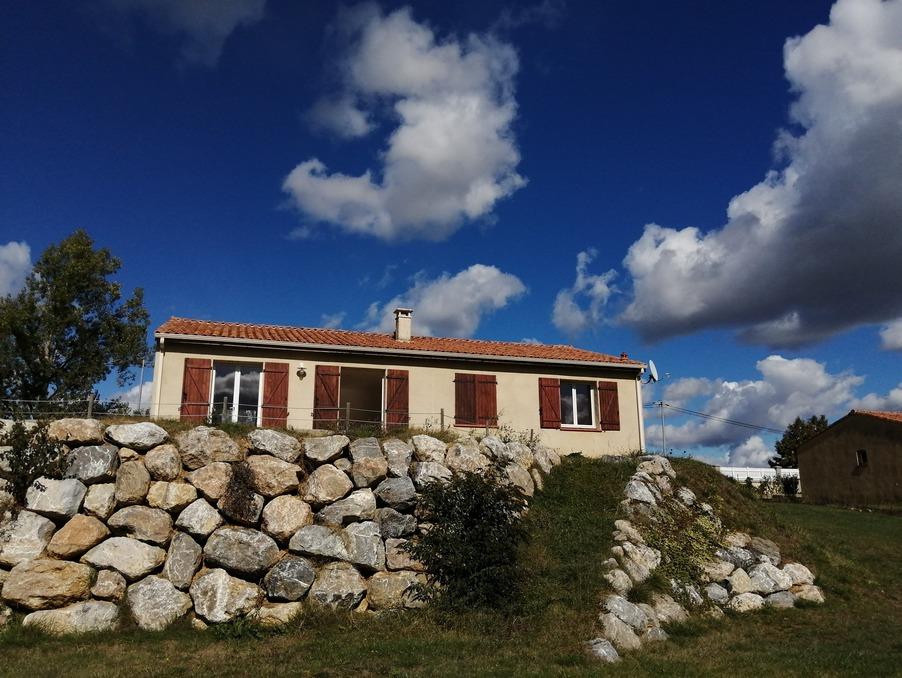 Vente Maison L'ISLE EN DODON  165 000 €