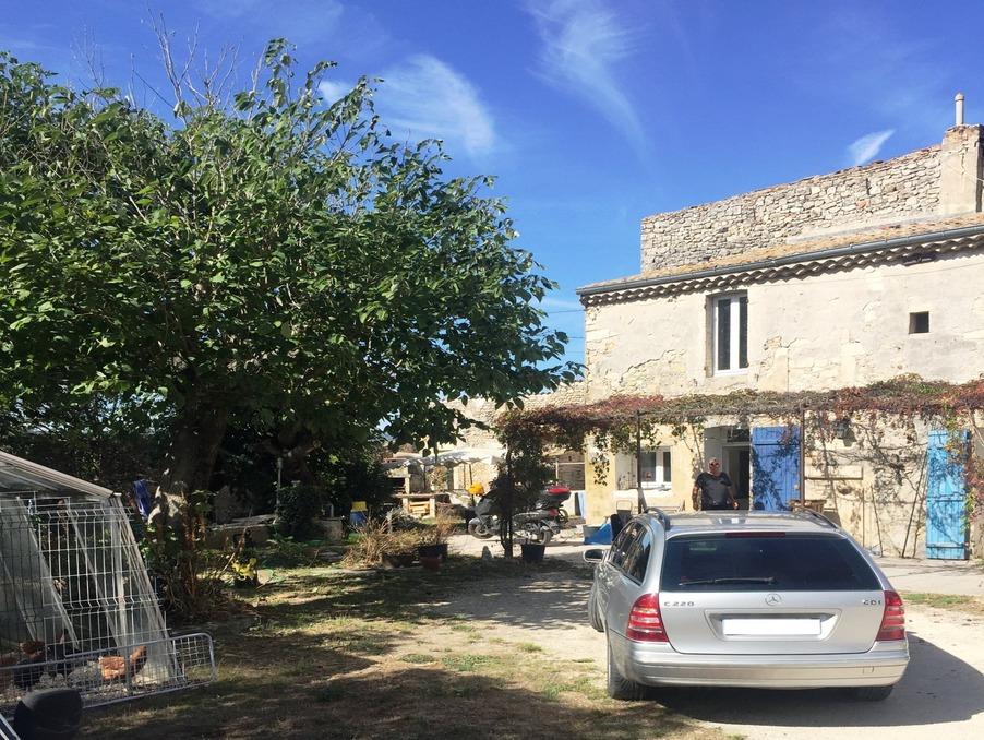 Vente Maison Pierrelatte  132 000 €