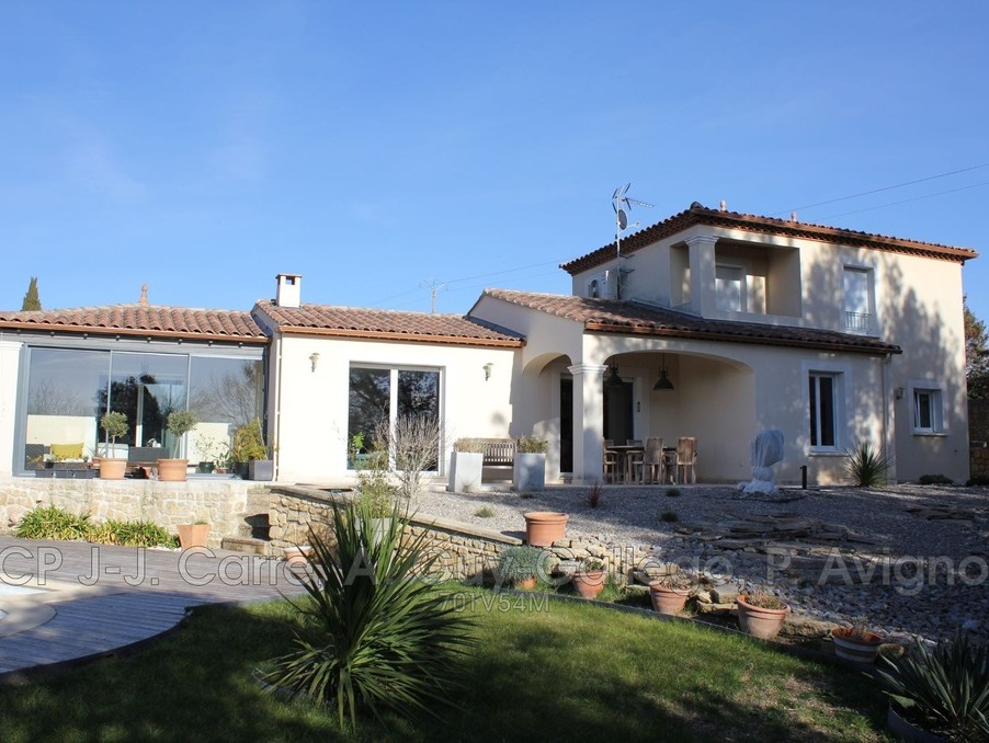 Vente Maison Uzès  620 000 €