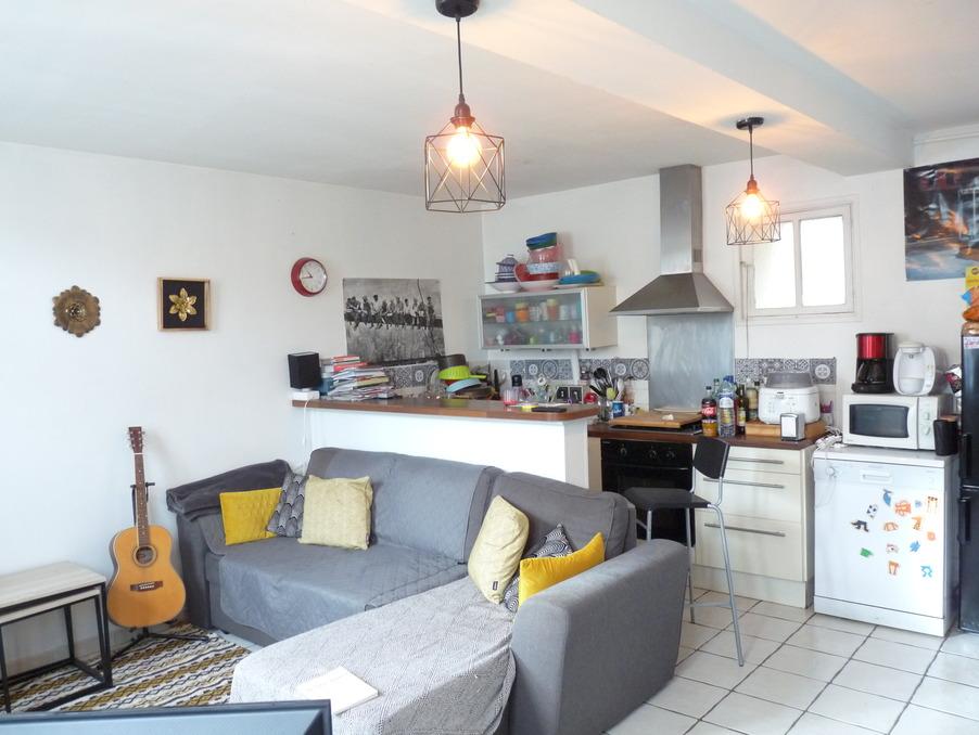 Vente Maison SAINTES  146 000 €