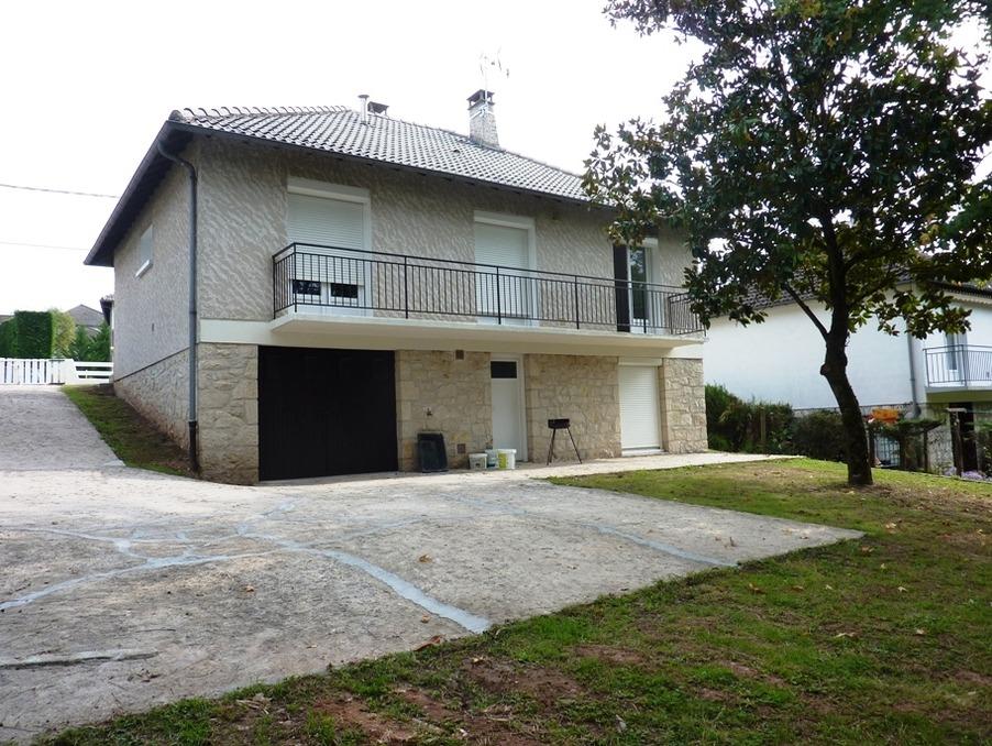 Vente Maison Saint-Pantaléon-de-Larche  155 875 €