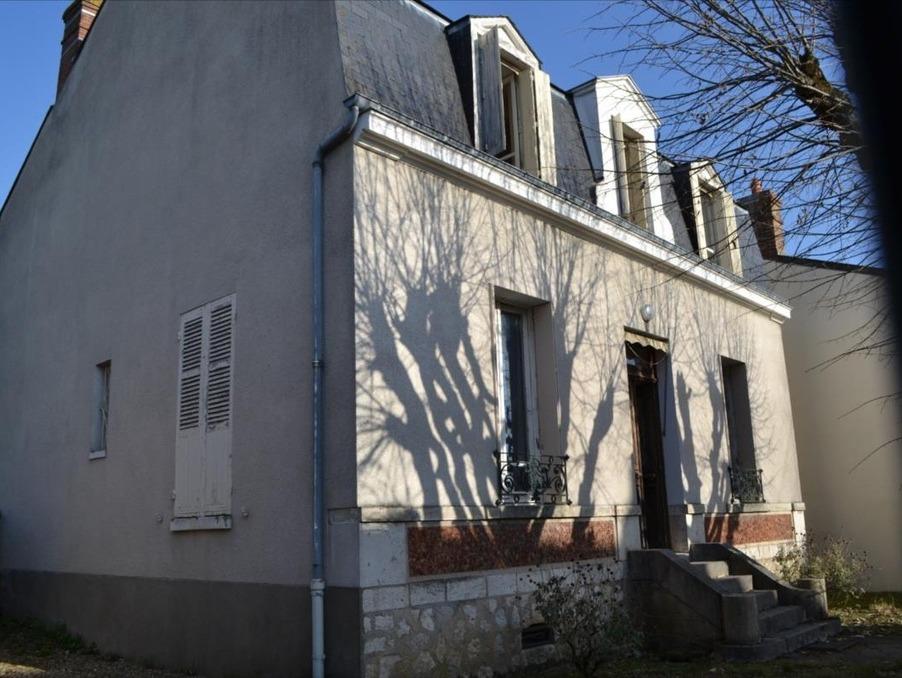 Vente Maison CHALETTE-SUR-LOING  116 300 €