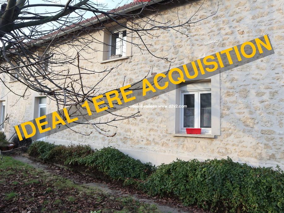 Vente Maison FISMES  169 600 €