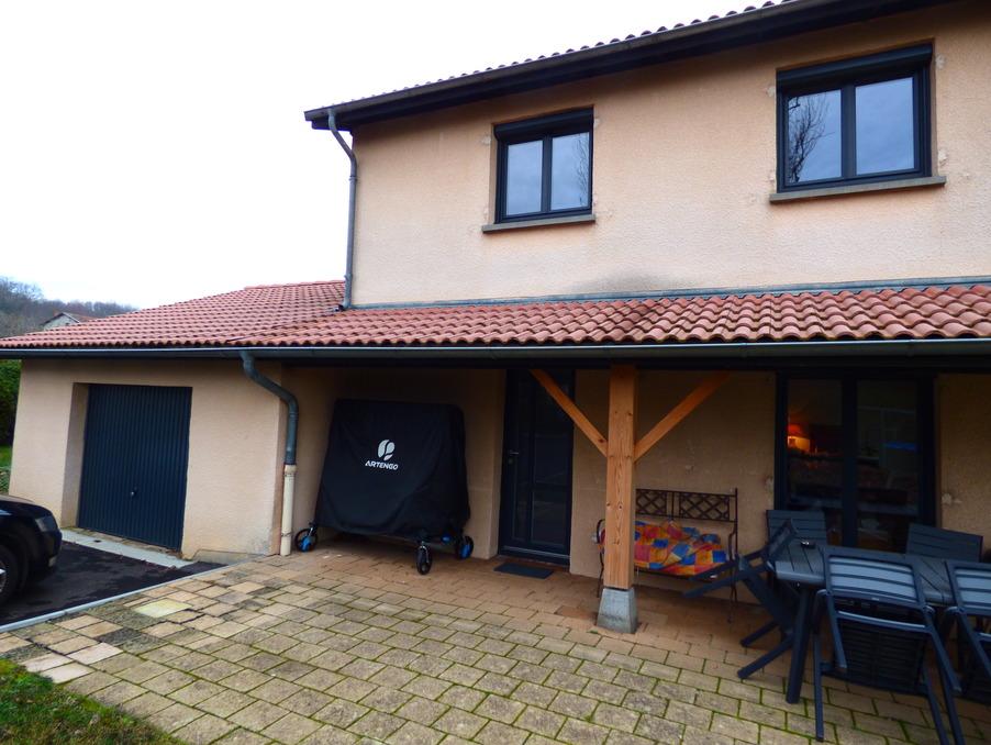 Vente Maison  avec jardin  BOURG ST CHRISTOPHE  375 000 €