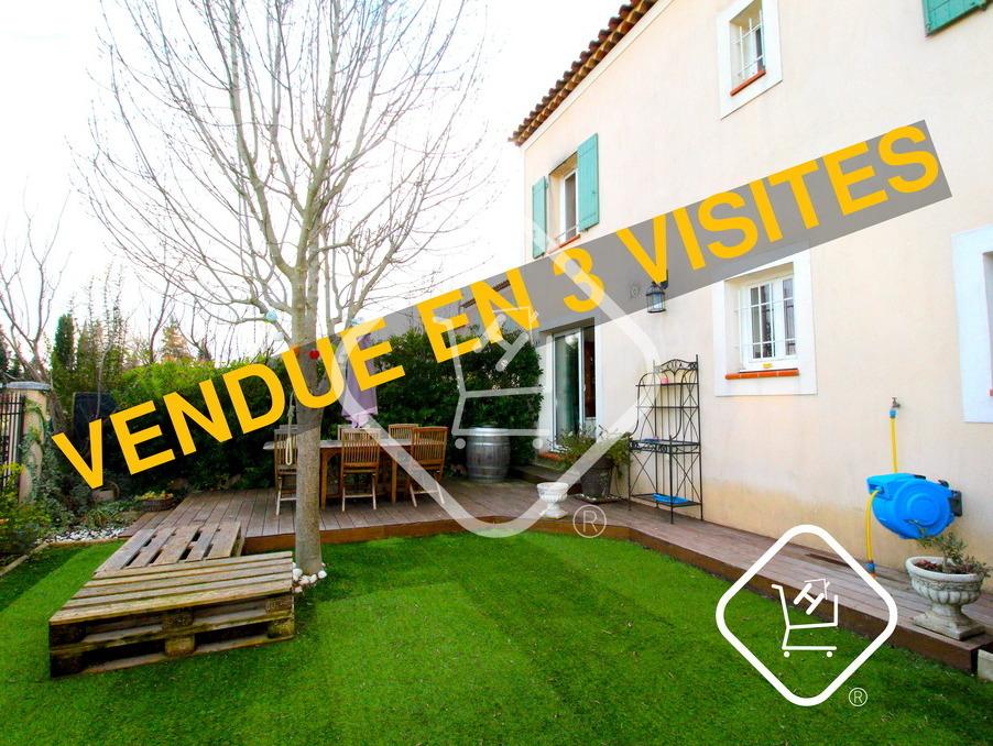 Vente Maison CABRIES  465 000 €